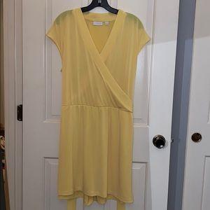 NEW YORK & COMPANY SKORT DRESS